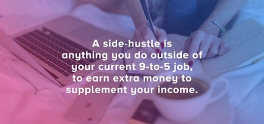defining side hustle