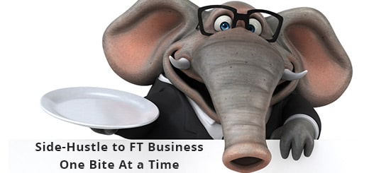 side-hustle-full-time-business-one-bit-at-a-time